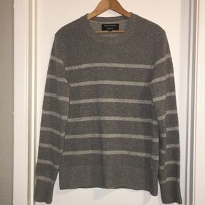 Men's Banana Republic Filpucci wool Sweater sz S